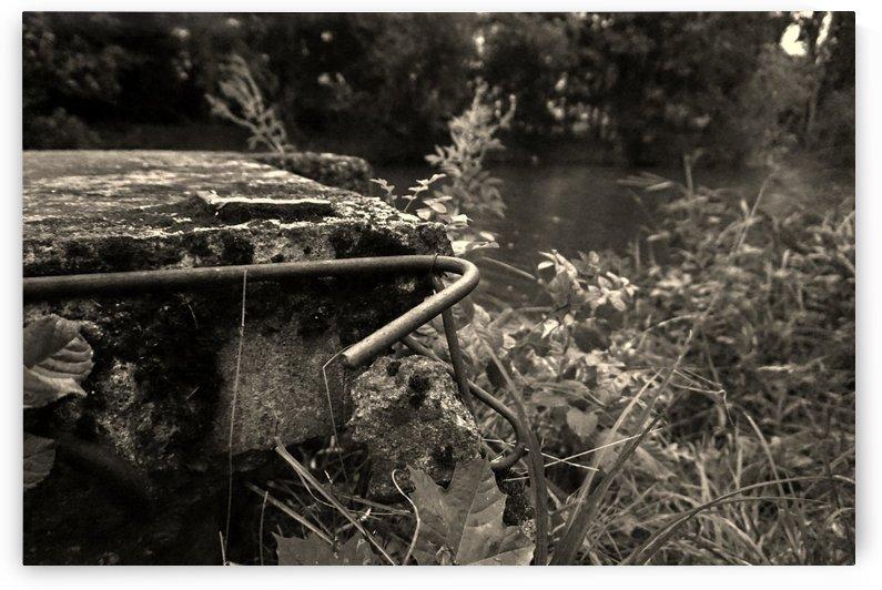 Rebar and Concrete by Nyvelius