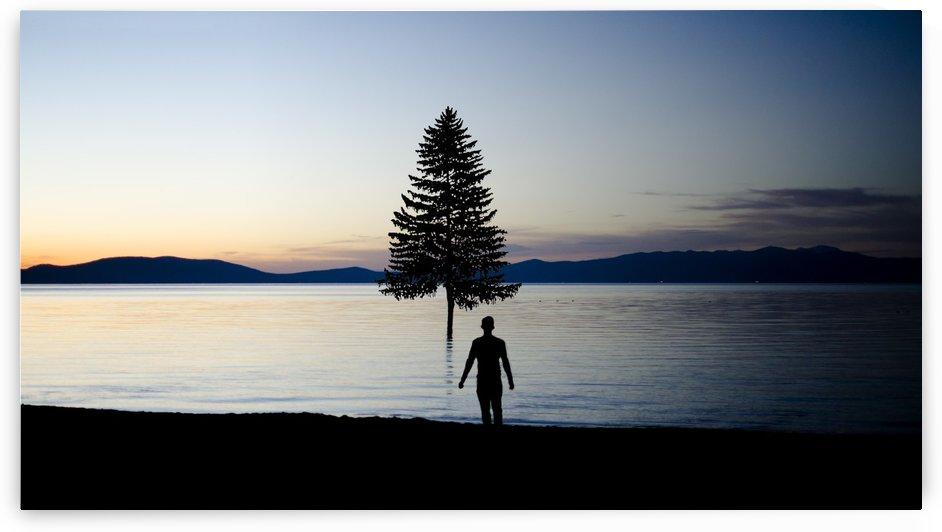 Lake Days by Vlad Kochanzhi