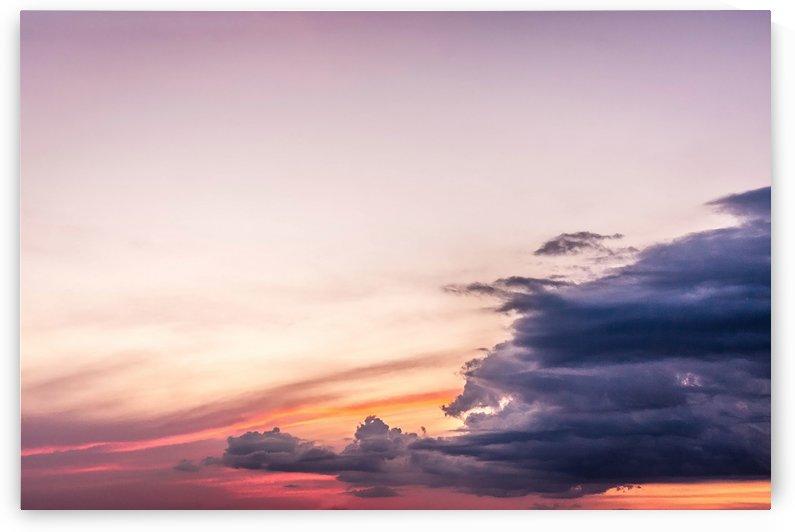 Summer Sunset by Laura Diara