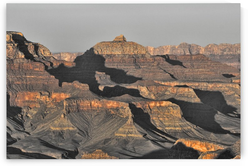Grand Canyon I by Chuck Kuhn