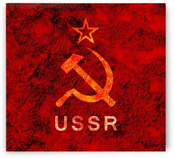 USSR by Bruce Rolff