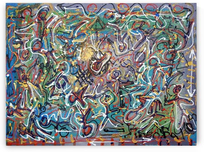 Mystic Carnival by Arteoba
