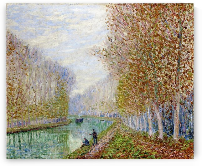 Effect of Autumn by Francis Picabia