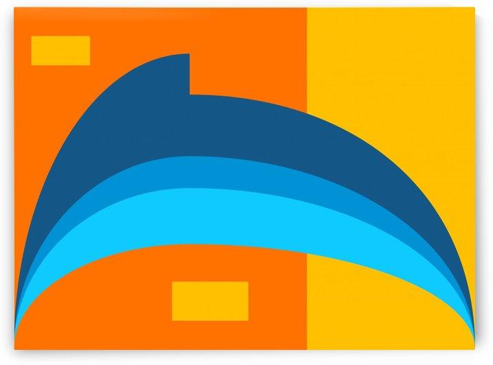 Dolphin by Borja Robles