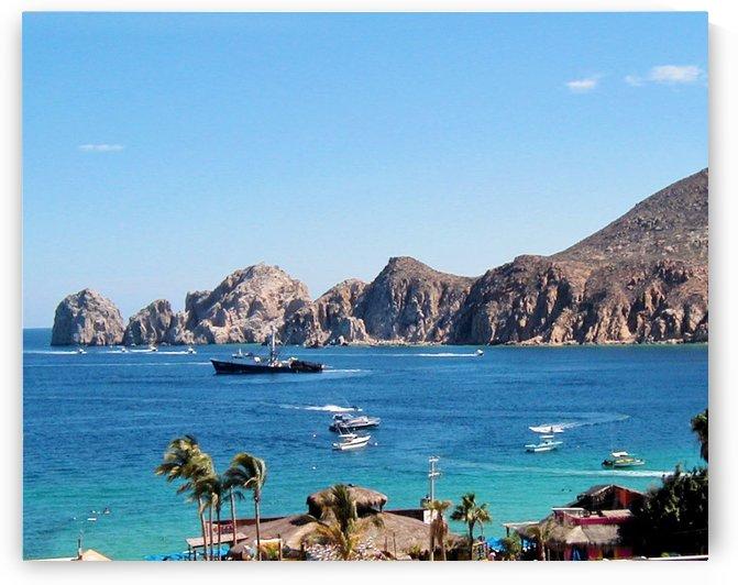 Cabo San Lucas 1 by Jodi Webber