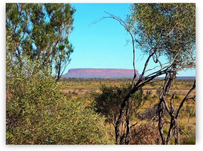Australia 4 by Jodi Webber