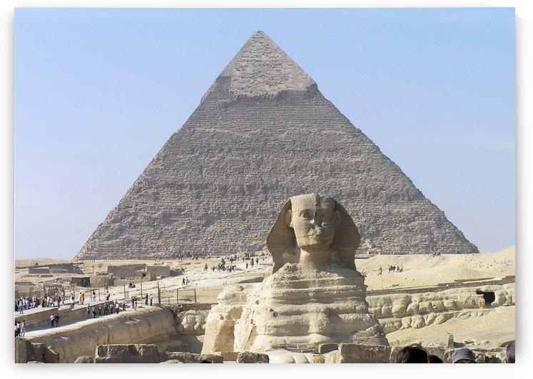 Egypt 3 by Jodi Webber