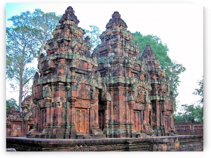Cambodia 1 by Jodi Webber