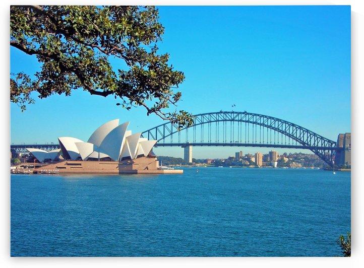 Australia 3 by Jodi Webber