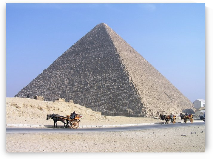 Egypt 2 by Jodi Webber