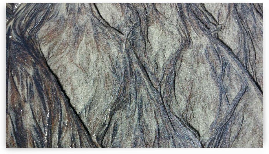 Wispy Hair by Linda Peglau