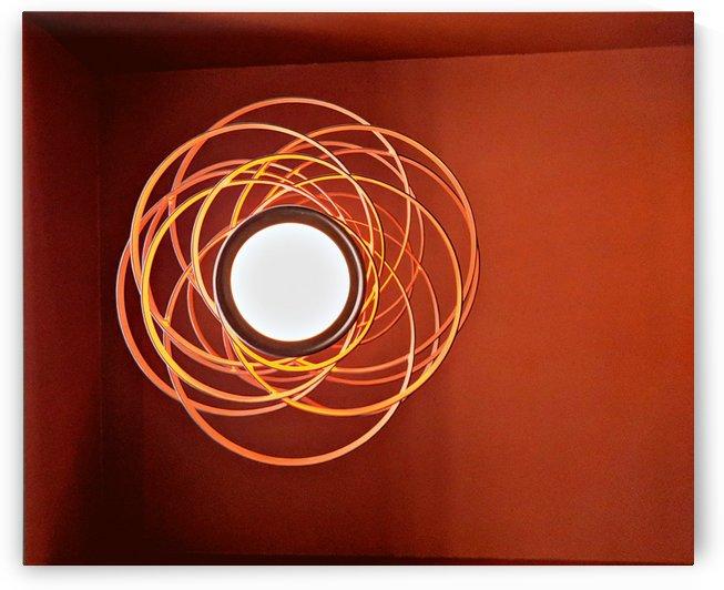 orbit by Angelo A Keene