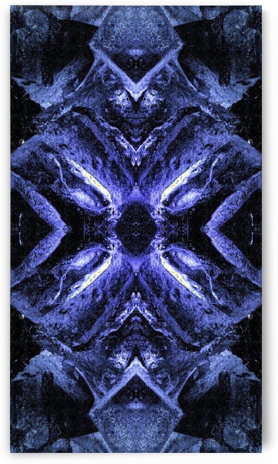 Art of the Violet Ice by Jeremy Lyman