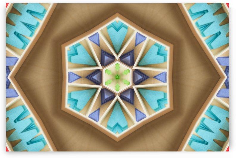 Pattern design by Krit of Studio OMG