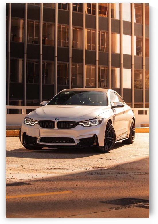 Tuscany BMW M4 by PANDA