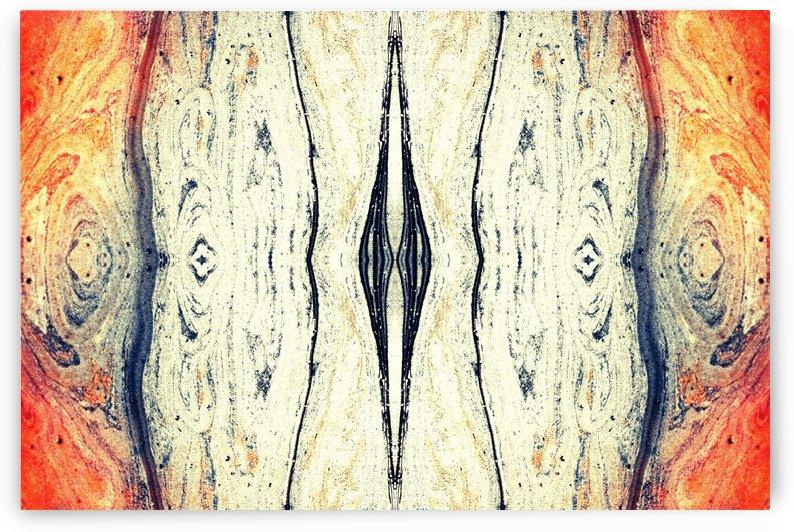 Bubbles Reimagined 62 by Bruce Bendinger