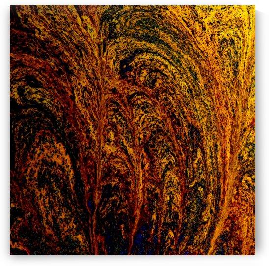 Bubbles Reimagined 28 by Bruce Bendinger