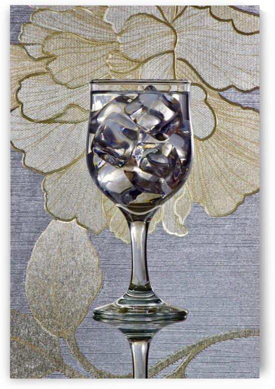 Glassware 05 by Bruce Bendinger