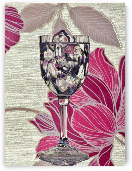 Glassware 04 by Bruce Bendinger