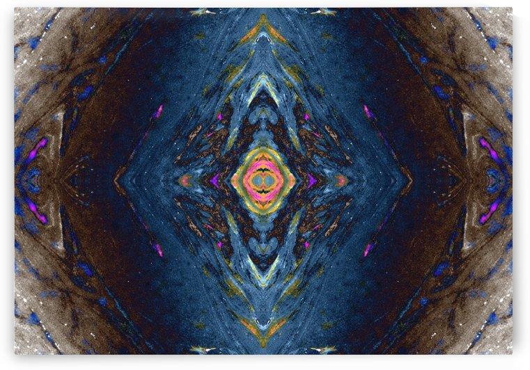 Bubbles Reimagined 69 by Bruce Bendinger