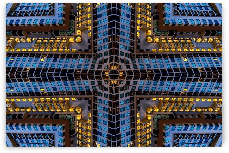 City of light by Krit of Studio OMG