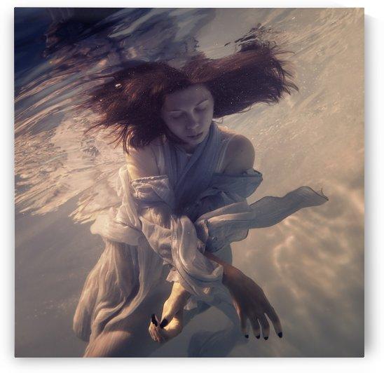 Underwater music by Dmiry Laudin