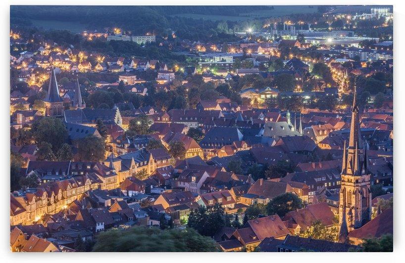 Wernigerode City by Patrice von Collani