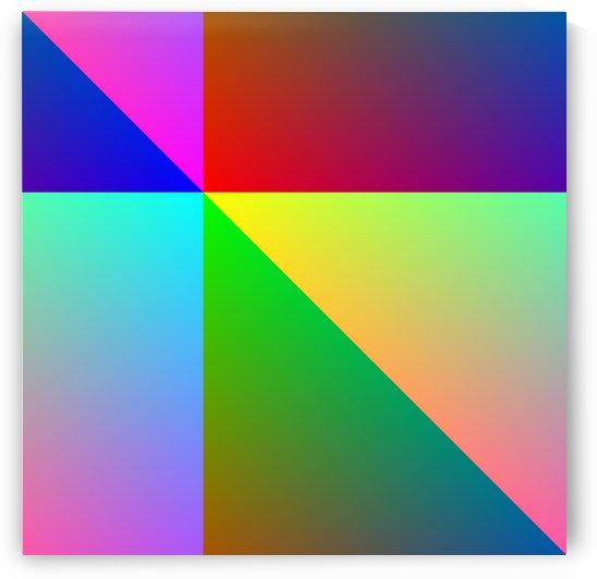 Spectrum by Bruce Rolff