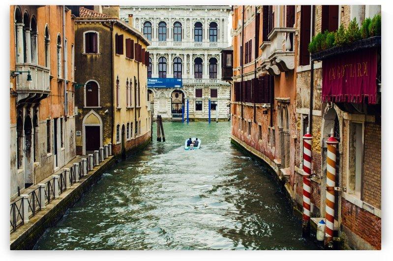 Venice by Verstapost