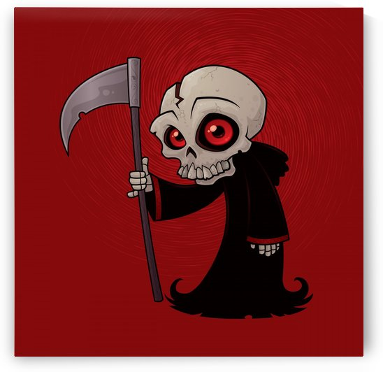 Little Reaper by fizzgig