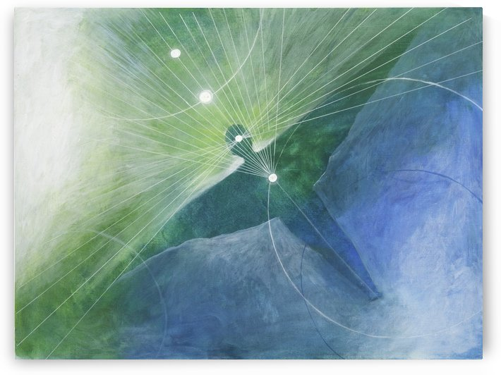 ETERNALITY by Dawn Beedell Energy Artist