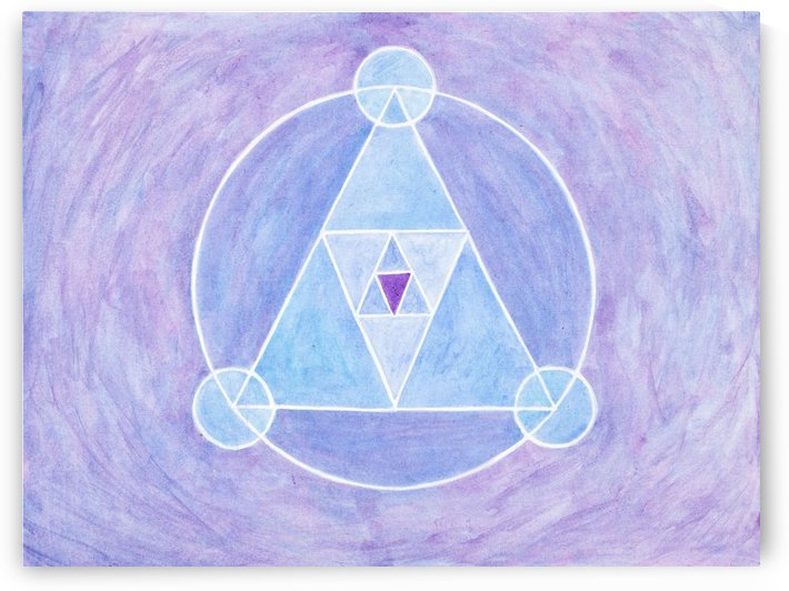 SAMADHI by Dawn Beedell Energy Artist