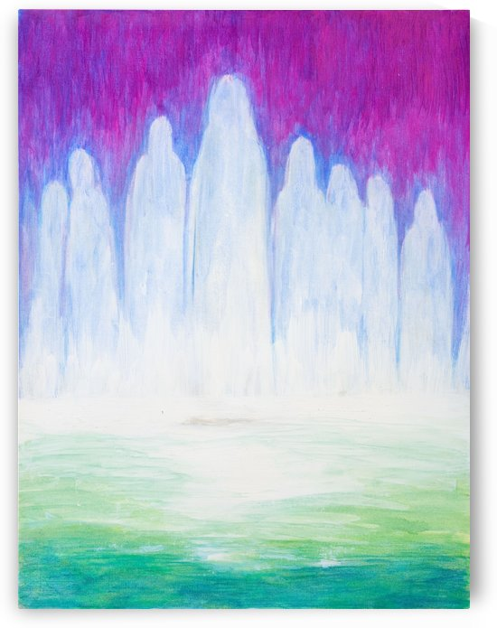 PATIENCE by Dawn Beedell Energy Artist