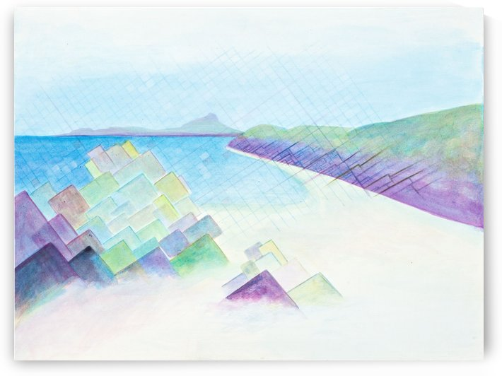 EQUANIMITY by Dawn Beedell Energy Artist