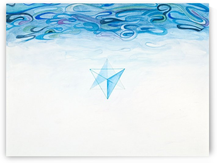 SURRENDER by Dawn Beedell Energy Artist