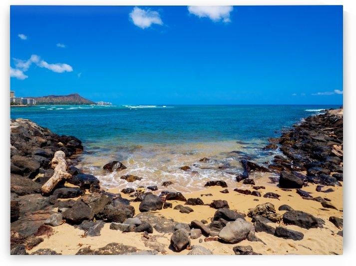 Majic Island Oahu Hawaii by Asia Visions Photography