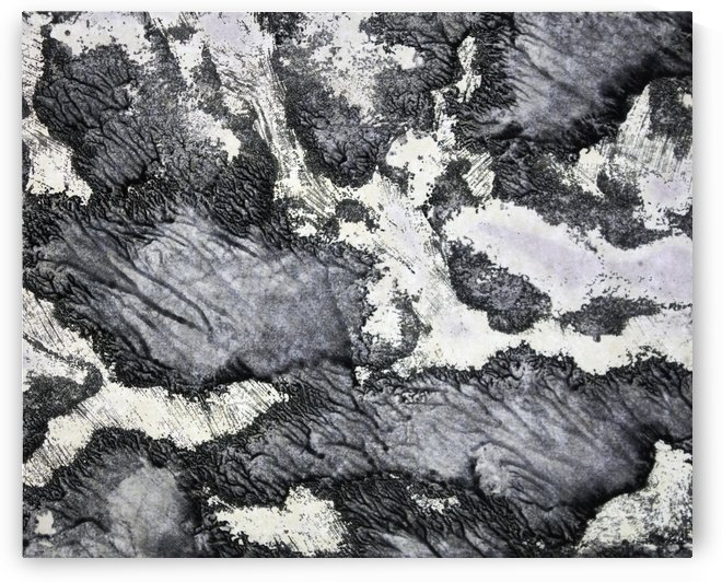 Print Art Photo by Vieville abstract art