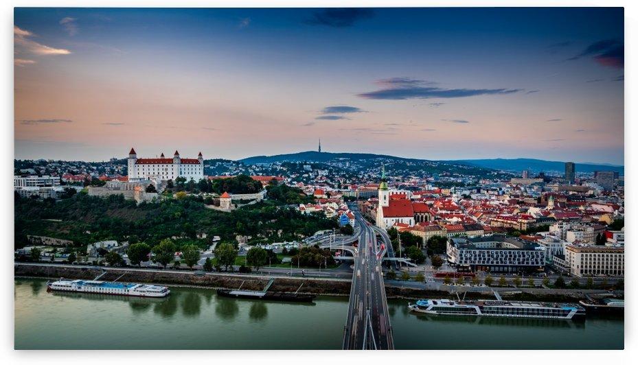 Bratislava by zoltanduray