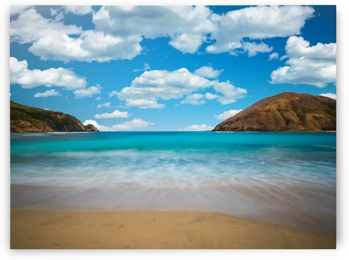 Mawi beach lombok indonesia by Asia Visions Photography