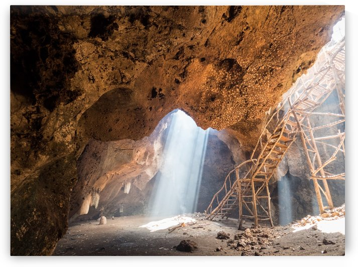 close encounter the bat cave by Asia Visions Photography
