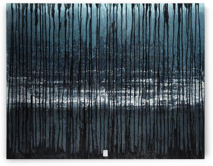 Tropique du capricorne - Abstract Art by Vieville abstract art
