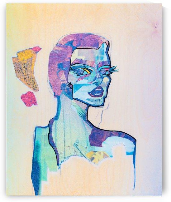 Flux by Audrey-Anne Richard