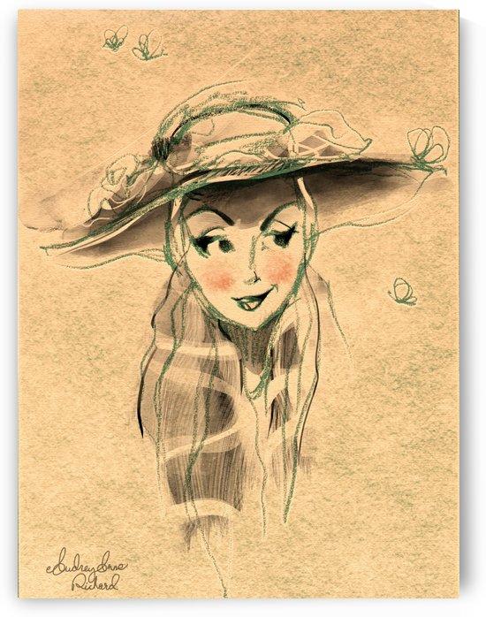 Madame by Audrey-Anne Richard