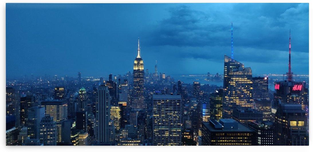 New-York by romain