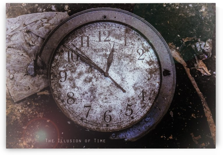 time by Angie Trenz