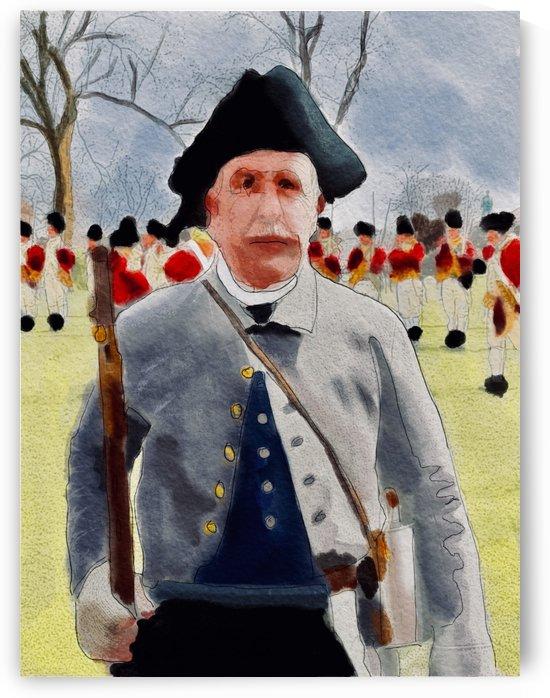 Lexington Guy by Harry Forsdick