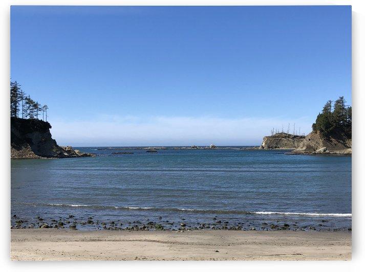Beach Spot by Purplehaze_Photography