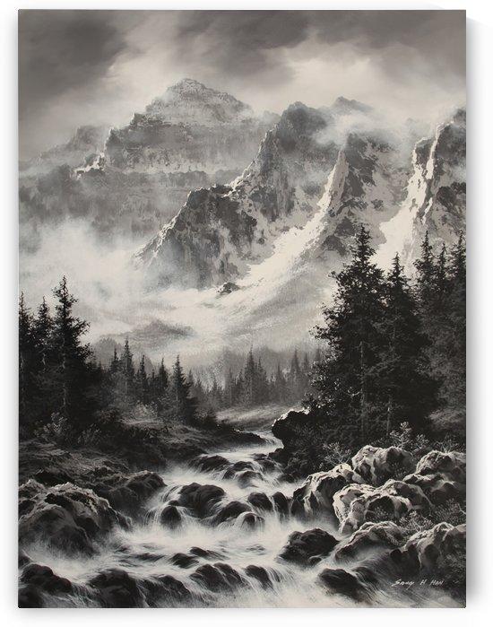 The Peak by Sang H Han