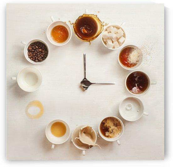 It's Always Coffee Time by 1x
