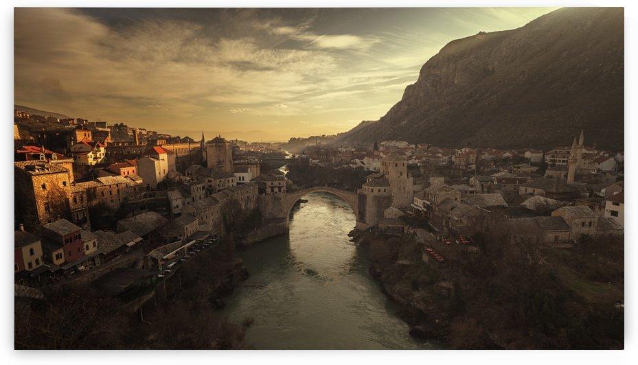 Mostar by 1x